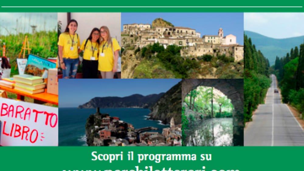 Pico Giornata Al Parco Letterario Tommaso Landolfi Eventi A Frosinone