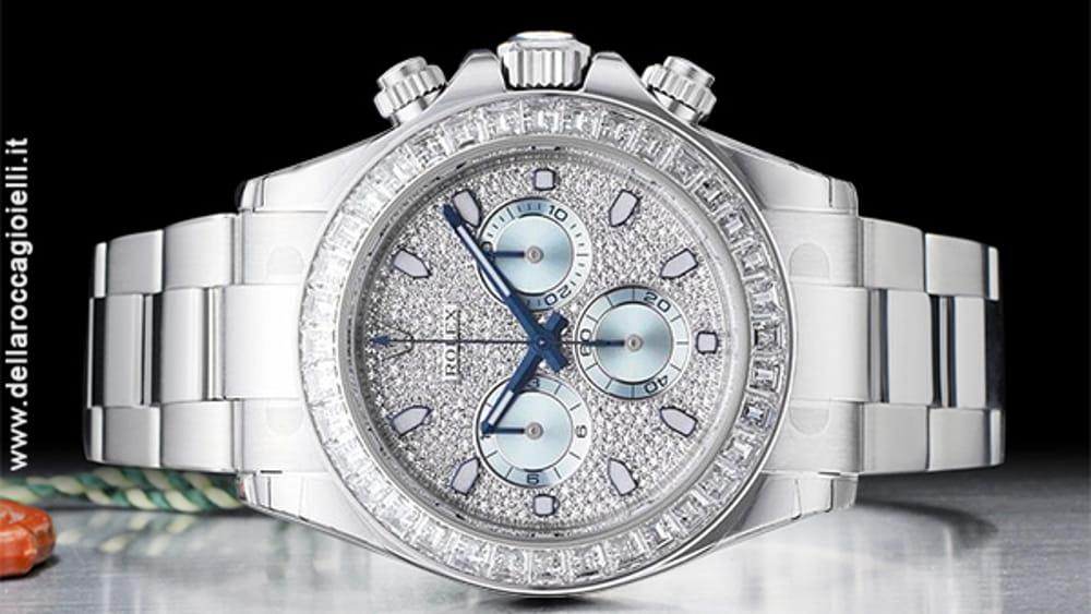 della Rocca Gioielli - Vendita Rolex Daytona 25f6838774d