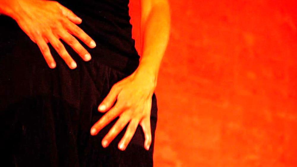 """Anagni, """"Essere Danza"""" con Stefania Mariano - FrosinoneToday"""