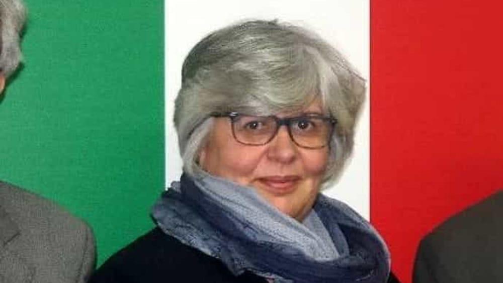 Alla presidente della FIPAV Frosinone Luciana Mantua la Stella di Bronzo del CONI - FrosinoneToday