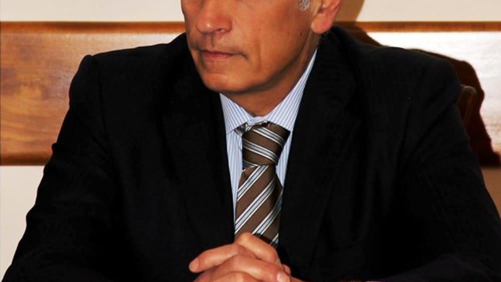 Pontecorvo, il Vice Prefetto Dott. Ernesto Raio nominato ...